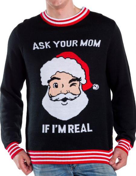 Jultröja herr - Guide med jultröjor till honom