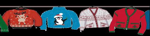 Jultröjan.se Logotyp