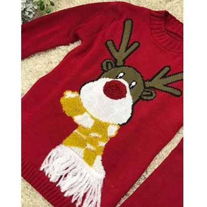 rudolf jultröja till barn